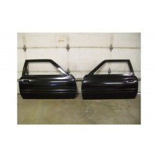 '79-'93 Fox Body Mustang Prostock Doors (PAIR)
