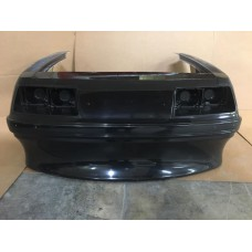 '85-'86 Fox Body Mustang 11'' Outlaw 1 Piece Front Clip