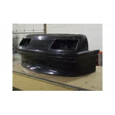 '85-'86 Mustang 11'' Outlaw Bumper Cover