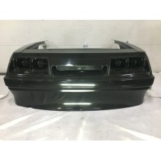 '85-'86 Fox Body Mustang 9'' Outlaw 1 Piece Front Clip