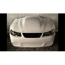 '99-'04 5'' Mustang Hood