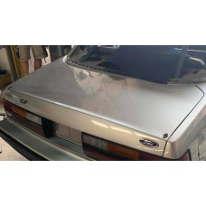 '79-'93 Fox Body Mustang Bolt On Deck Lid  (Oem Style)