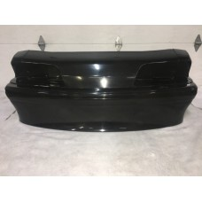 87-93 Fox Body Mustang GT 9'' Outlaw Bumper Cover