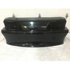 87-93 Fox Body Mustang GT 10'' Outlaw Bumper Cover