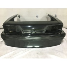 87-93 Fox Body Mustang LX 8'' Outlaw 1 Piece Front Clip