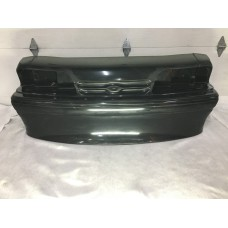 87-93 Fox Body Mustang LX 9'' Outlaw Bumper Cover