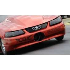 '99-'04 GT Style Bumper Cover